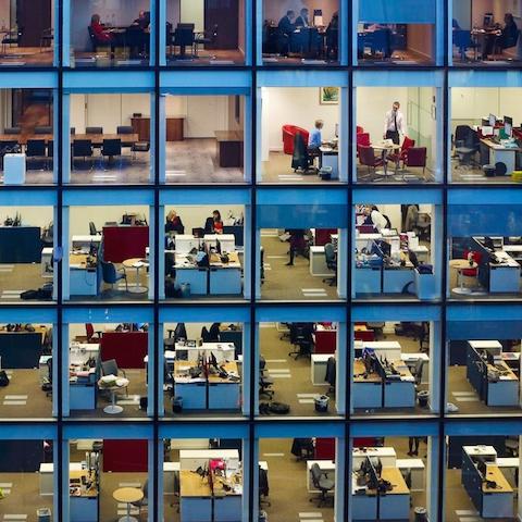 La pleine conscience (mindfulness) pour les entreprises - Nantes