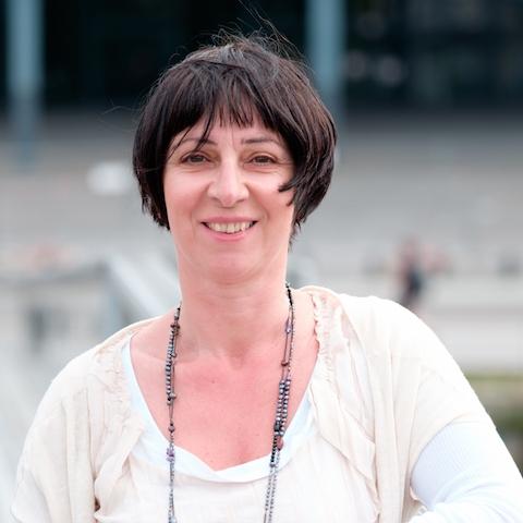 Hélène FILIPE - Instructrice de méditation à la pleine conscience - MBSR
