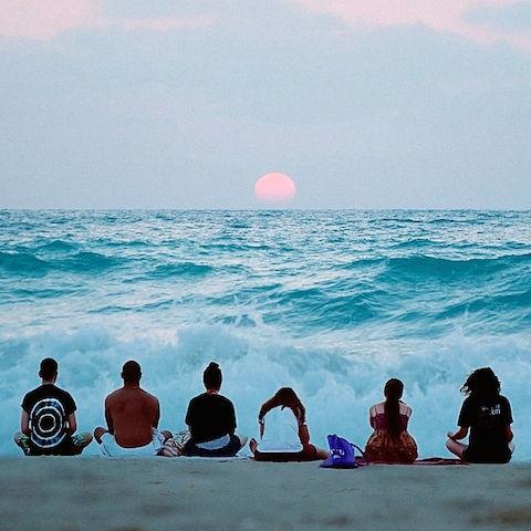 Retraites méditation pleine conscience - Mindfulness